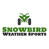 Snowbird Weather sports Logo
