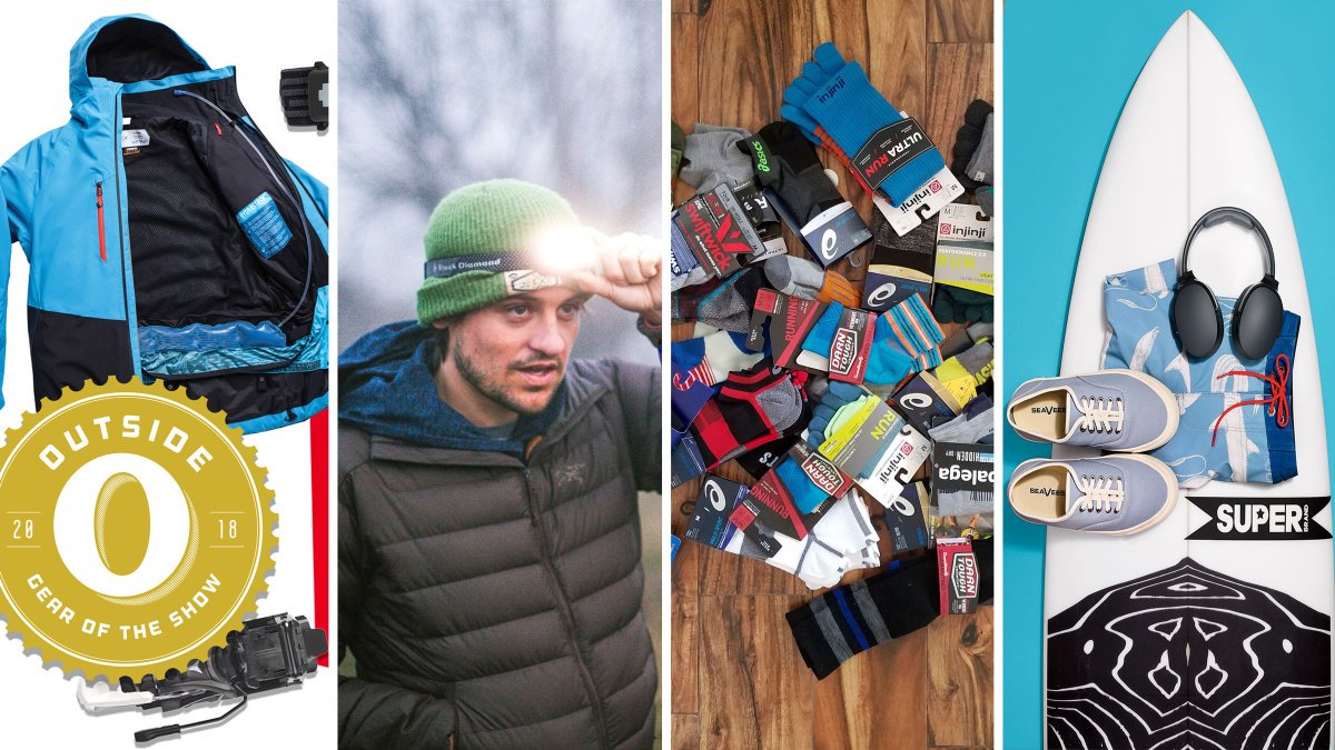 The 42 Best Pieces of Gear We Reviewed in 2018
