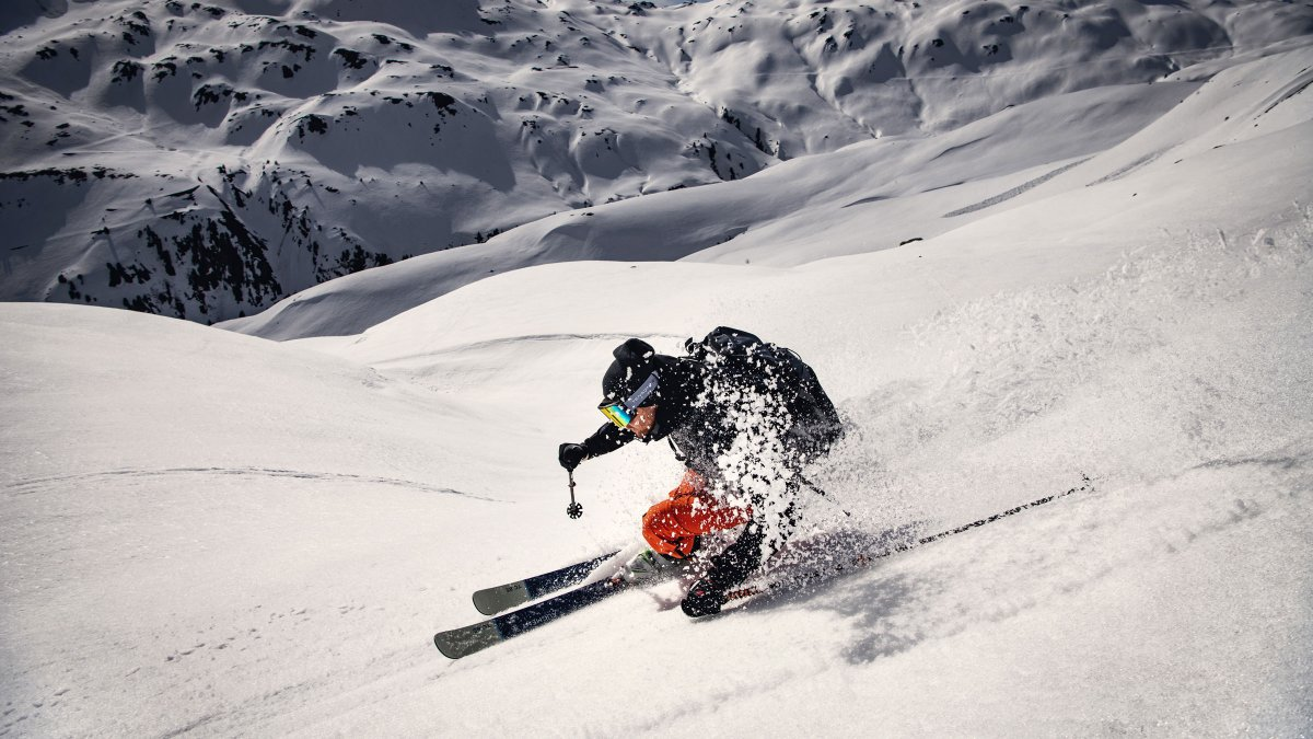 Tenson Wants to Pay You, Average Skier, to Test Gear